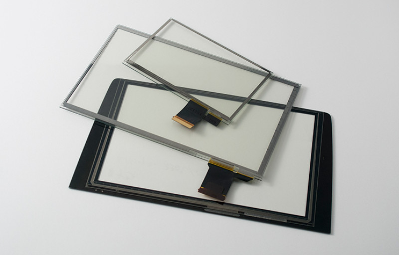 カバーガラスイメージ