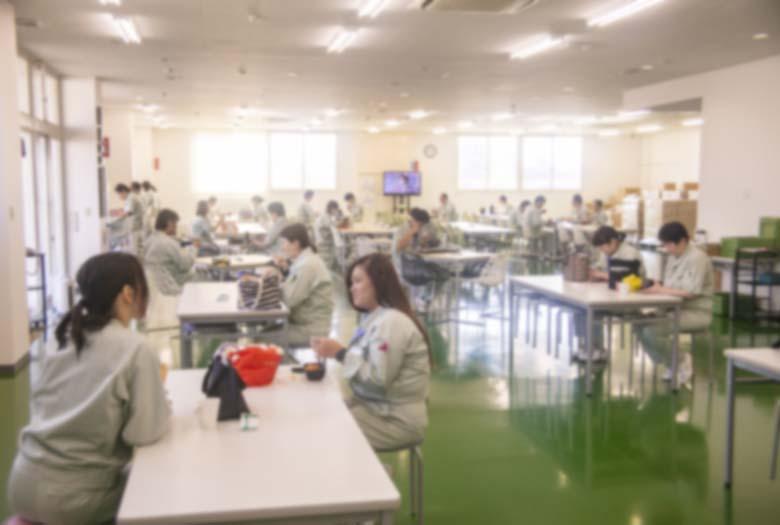 長岡事業所イメージ